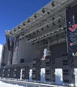 NEXO STM in Austria